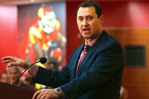 USC Football: Will Steve Sarkisian Close Strong on National Signing Day?