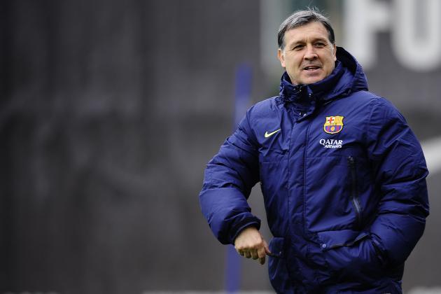 How Barcelona Will Use Valencia Defeat to Inspire La Liga Challenge