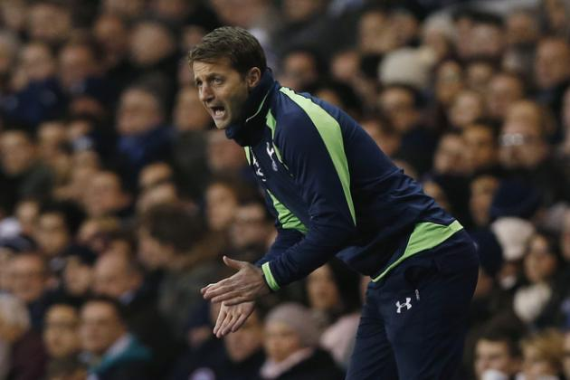 Breaking Down How Tim Sherwood Has Changed Tottenham Hotspur Tactically
