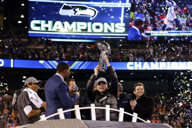 Seattle Seahawks Parade 2014: Must-Know Information for Celebratory Event
