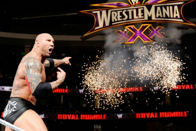 Analyzing WWE's Early Response to Fan Backlash After Royal Rumble