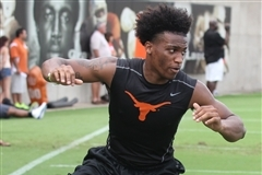 Texas National Signing Day 2014: Instant Updates and Analysis