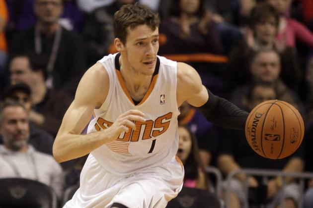 Why Surprising Phoenix Suns Could Be NBA's Biggest Trade Deadline Player