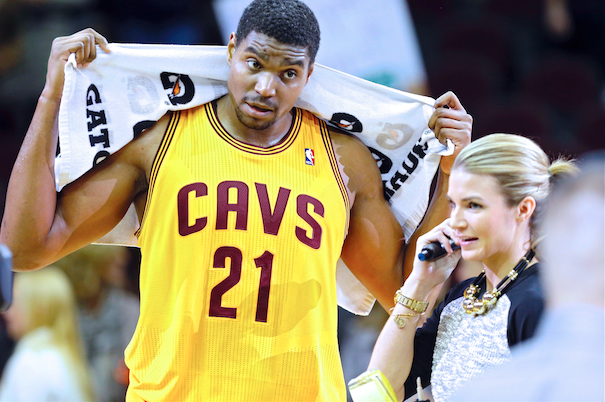 Andrew Bynum Signing Can Help Pacers, Even If He Doesn't Play a Minute