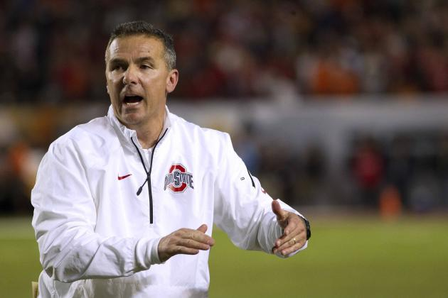 Ohio State Football Recruiting: Top Players Buckeyes Must Land