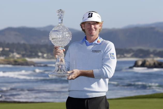 Will 2014 Be an Up or Down Year for Brandt Snedeker?