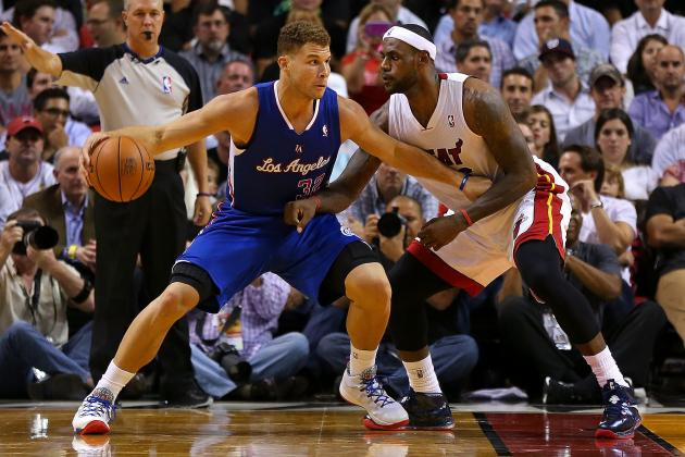 Miami Heat vs. Los Angeles Clippers: Full Preview and Prediction