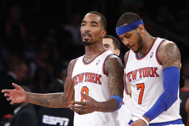 The 1 Trade-Deadline Deal NY Knicks Must Avoid