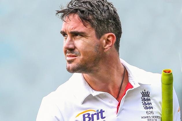 Kevin Pietersen's England Axing Is Embarrassing, Insulting and Wrong