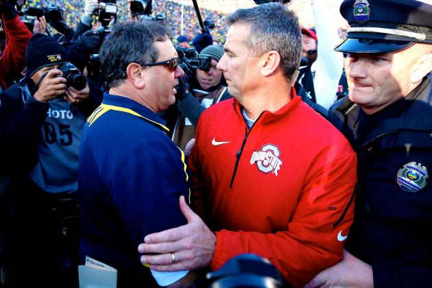 Will Michigan or Ohio State Finish with Better 2014 Recruiting Class?