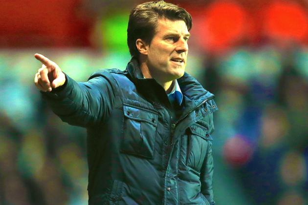 Michael Laudrup's Tenure with Swansea Was Always a Ticking Time Bomb