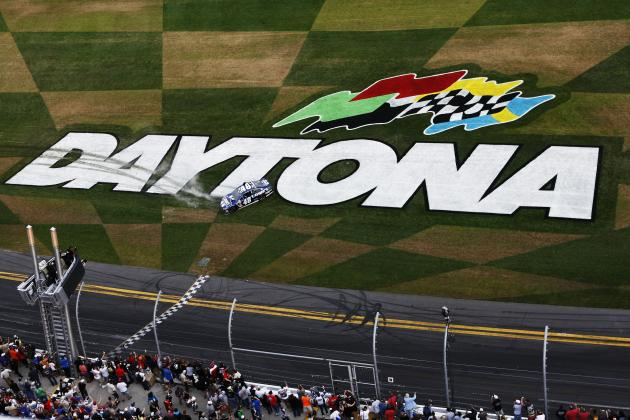 NASCAR Schedule 2014: Breaking Down Speedweeks Leading Up to Daytona 500