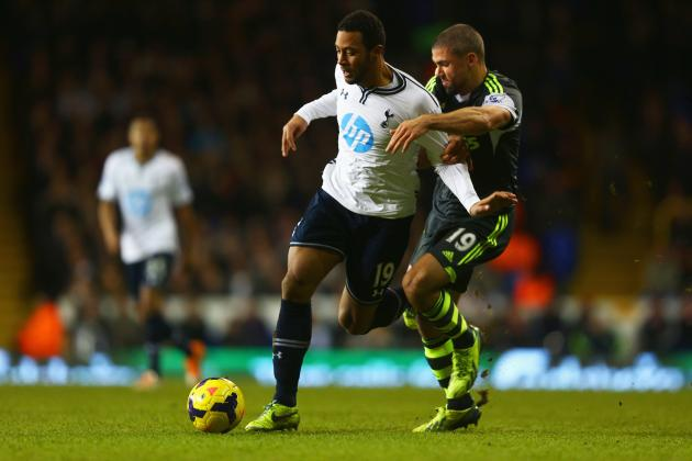 Tottenham: Mousa Dembele Can Excel in Attacking Role Under Sherwood