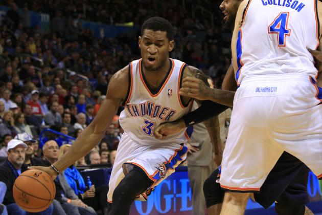Best Tweets from Oklahoma City Thunder's Battle with Memphis Grizzlies