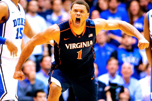 From Overlooked to Overachievers: Why Virginia Is Too Good to Ignore