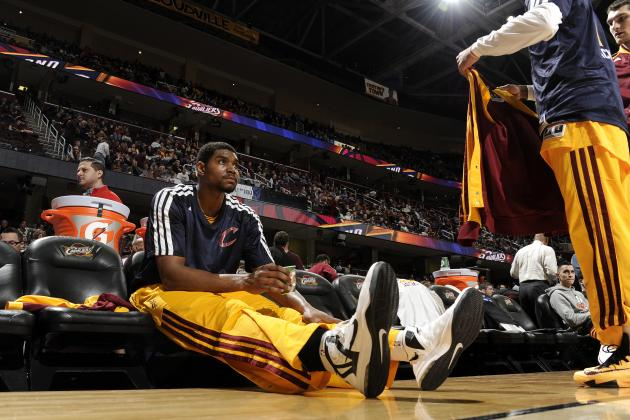 How Much Will Andrew Bynum Help the Indiana Pacers Down the Stretch?