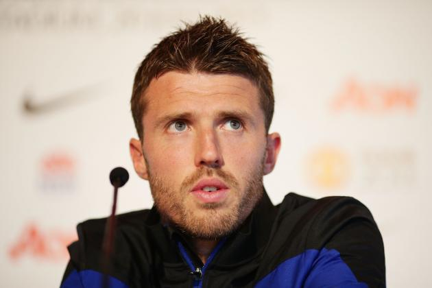 #AskCarrick Fiasco Emblematic of Manchester United's Clueless, Lost Season