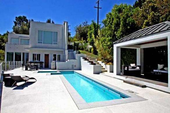 Granger Puts LA Home on the Market