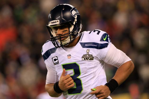 Russell Wilson Sets Record for Most Wins Through 2 Seasons