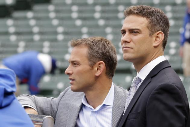 Epstein and Hoyer: A Timeline of the First Two Years of the Cubs' Rebuild