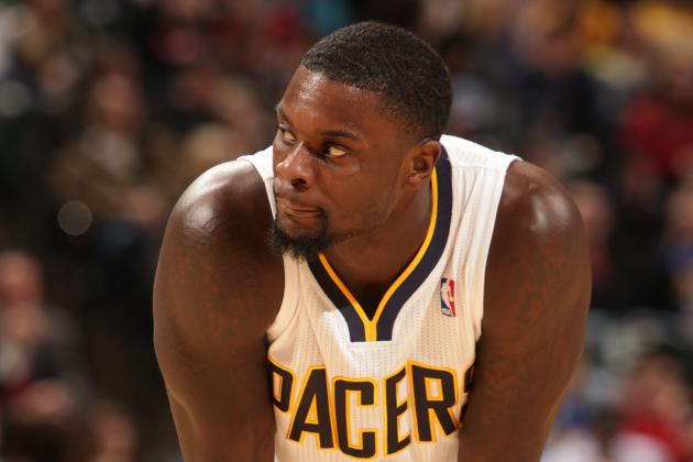 Stephenson Exits vs. Hawks with Sore Lower Back