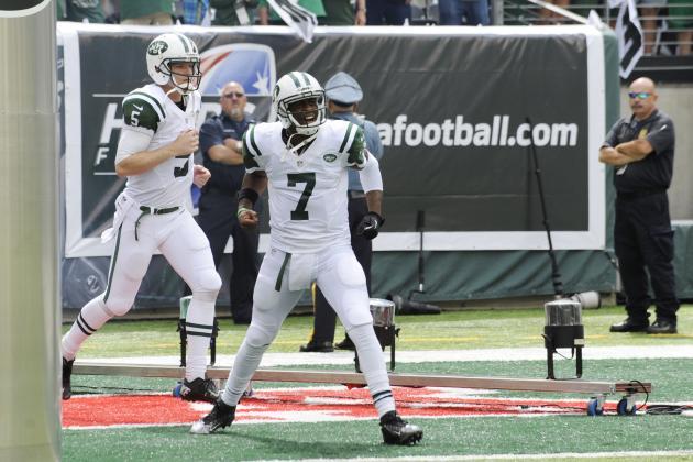 Why Matt Simms Deserves a Fair Shot at the New York Jets Starting QB Spot