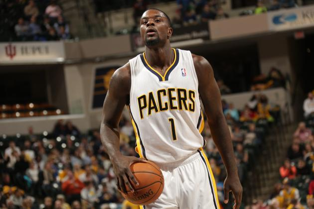 Lance Stephenson Injury: Updates on Pacers Guard's Back and Return