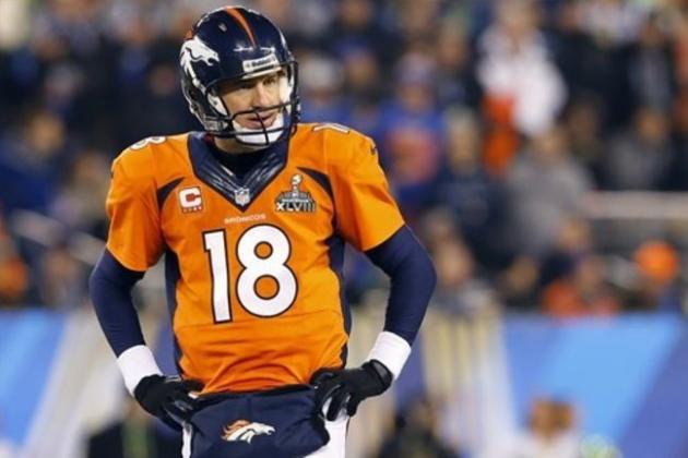 Peyton Manning, the Greatest Quarterback of All Time?