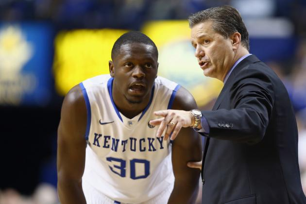 Takeaways from Kentucky Wildcats' 80-64 Win over Ole Miss Rebels