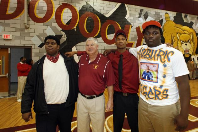 National Signing Day 2014: Yearly Spectacle Exemplifies Insanity of Process