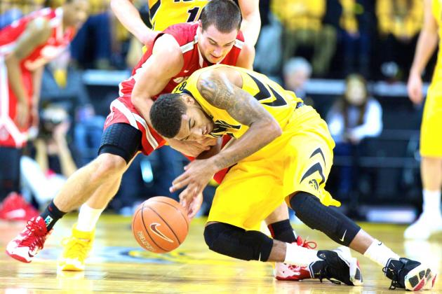 Aaron Craft and Ohio State Making Final Stand After Crucial Road Win over Iowa