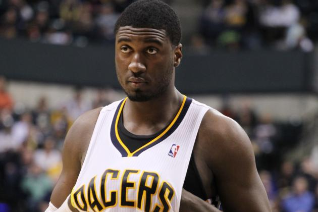 Are the Indiana Pacers Losing Their Focus?