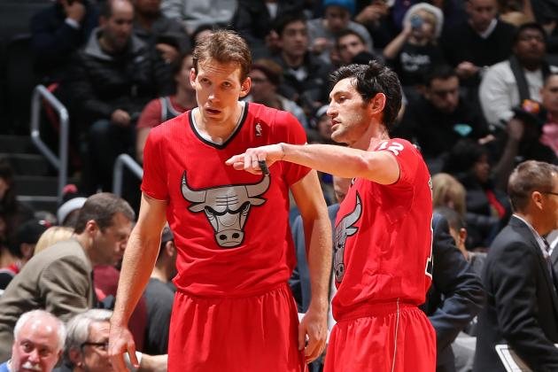 The One Trade Deadline Deal Chicago Bulls Must Make