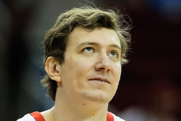 Will Houston Rockets Regret Not Trading Omer Asik by Now?