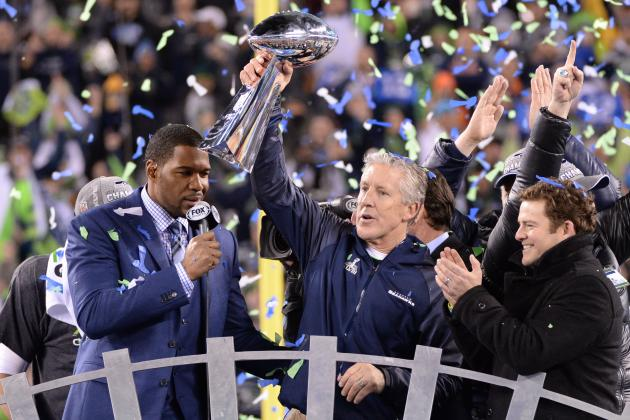 Seattle Seahawks Parade 2014: Latest Information for Super Bowl Celebration