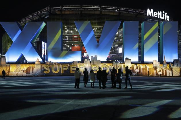 Super Bowl Commercials 2014: Analyzing Most Creative Advertisements