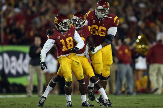 Dion Bailey Scouting Report: NFL Outlook for USC Safety