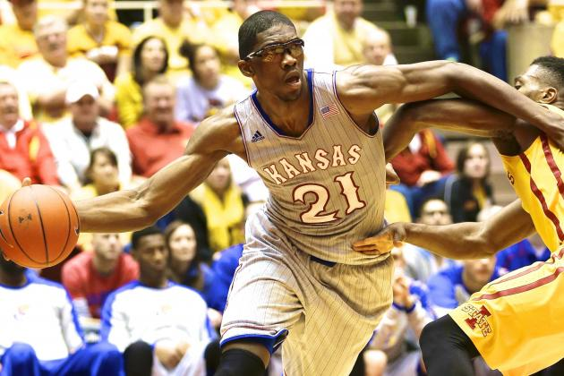 Joel Embiid Strongly Considering Return to Kansas for Sophomore Season