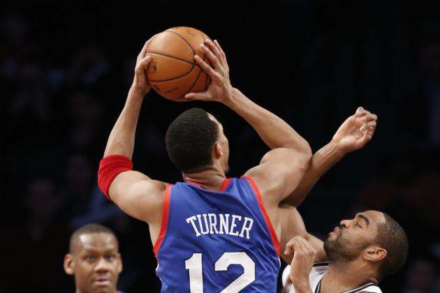 NBA Rumors: Latest Rumblings on Evan Turner, Lakers and Clippers
