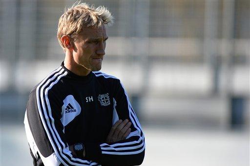 Monchengladbach vs. Leverkusen: Date, Time, Live Stream, TV Info and Preview