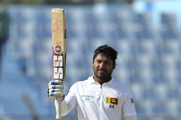 Bangladesh vs. Sri Lanka, 2nd Test, Day 2: Video Highlights, Scorecard & Report