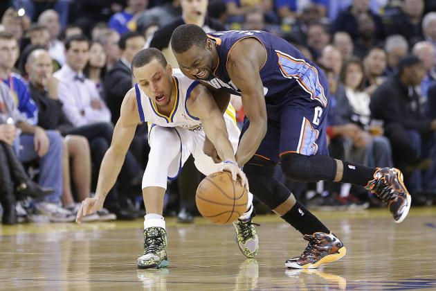 Golden State Warriors: Why They Lost to the Bobcats on Tuesday