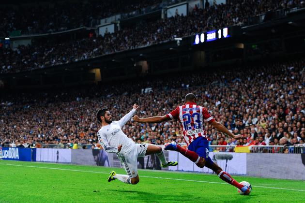 Real Madrid News: Why Clash with Atletico Is More Than Just a Cup Tie