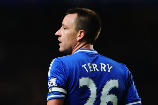 England NEED Leader John Terry Back: Kalou