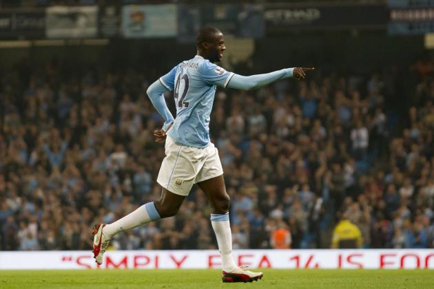 Building the Perfect Central Midfielder from Attributes of Pirlo, Toure and Co