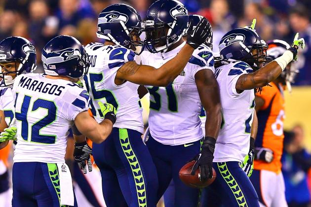 Ten-Point  Stance: Mike Freeman's NFL Notebook Post-Super Bowl XLVIII