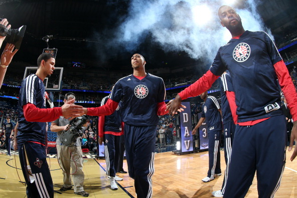 New Orleans Pelicans Will Reportedly Name Arena 'Smoothie King Center'