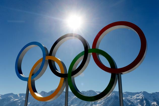 Olympics Opening Ceremony 2014: Critical Info for Sochi Games Spectacle