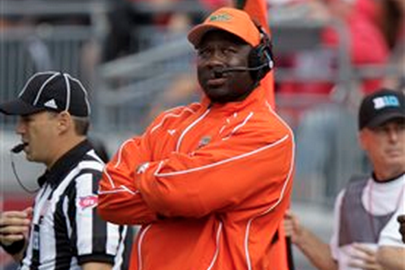 Florida A&M Betrays 2014 OL Recruit Dave Montas at the Very Last Second