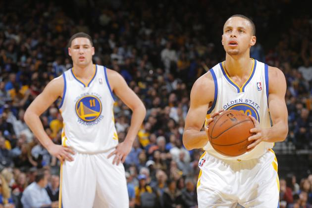 Can Golden State Warriors Be True Contenders Living and Dying by Their Shooting?